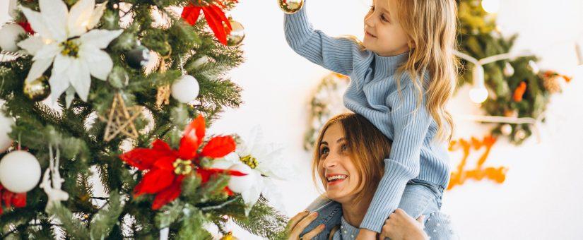 Sapin de Noël, naturel ou artificiel?