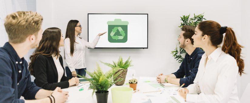 7 stratégies de « marketing vert » à éviter